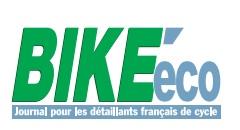 logo bike eco