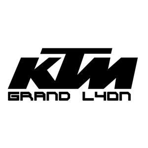 KTM Grand Lyon